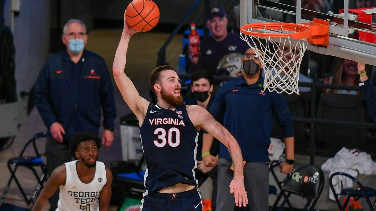NCAA Tournament Picks & Predictions: The Action Network & Three Man Weave's Best Bets for Saturday (March 20) article feature image