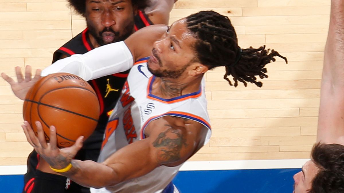 Knicks vs. Spurs NBA Odds, Picks & Predictions: Sharps Backing New York As a Road Favorite article feature image