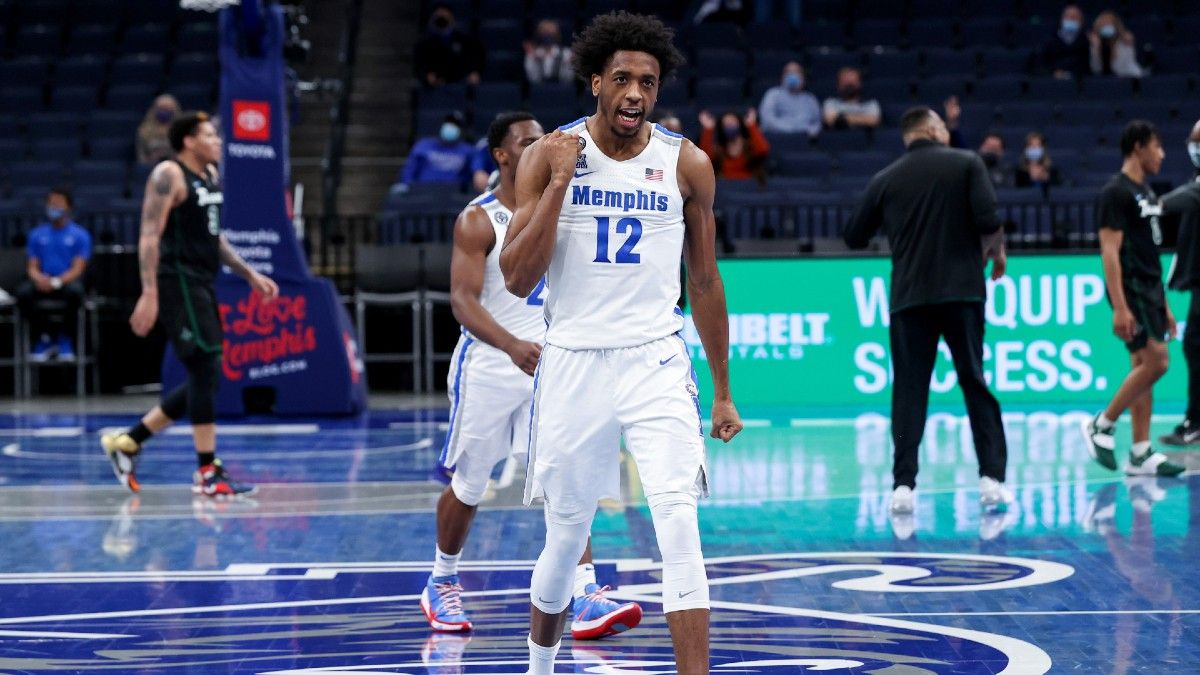 2021 NIT Odds, Picks & Betting Preview: Memphis vs. Boise State (Thursday, March 25) article feature image