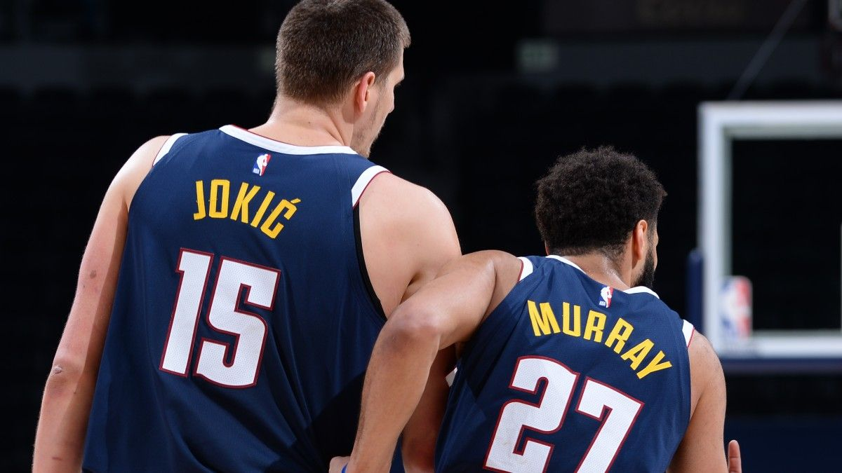 Nuggets vs. Pacers NBA Odds Picks: Bet On Healthier Denver (March 4) article feature image