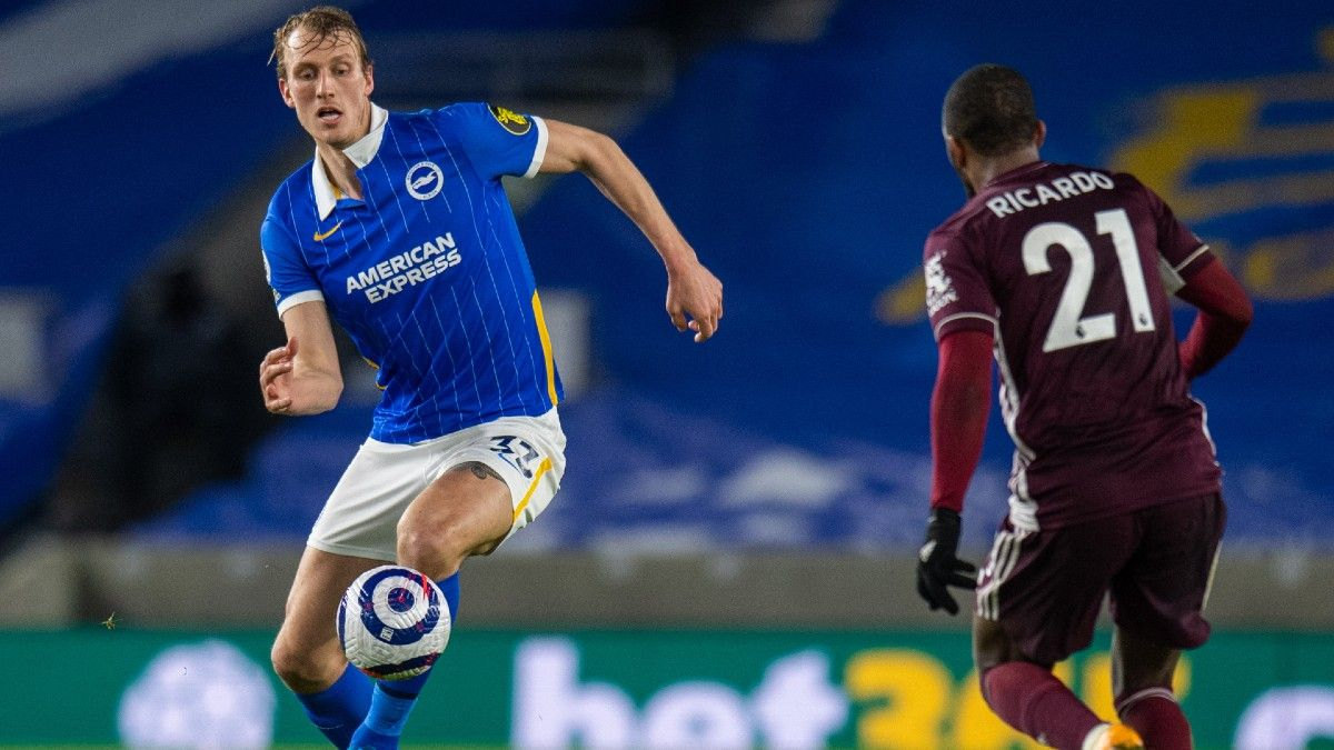 Premier League Betting Odds, Picks & Predictions for Southampton vs. Brighton & Hove Albion (Sunday, March 14) article feature image