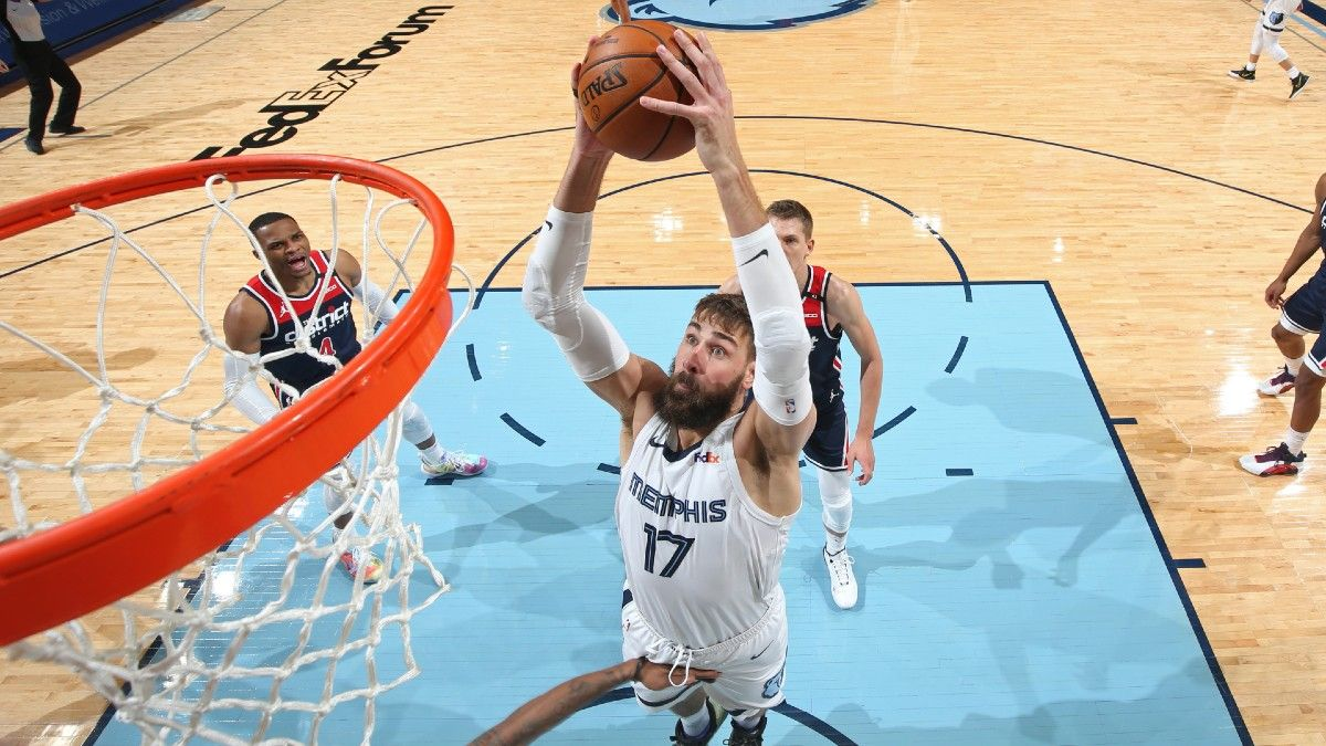 Nuggets vs. Grizzlies NBA Odds & Picks: Back Memphis to Continue to Beat the Spread (Friday, March 12) article feature image