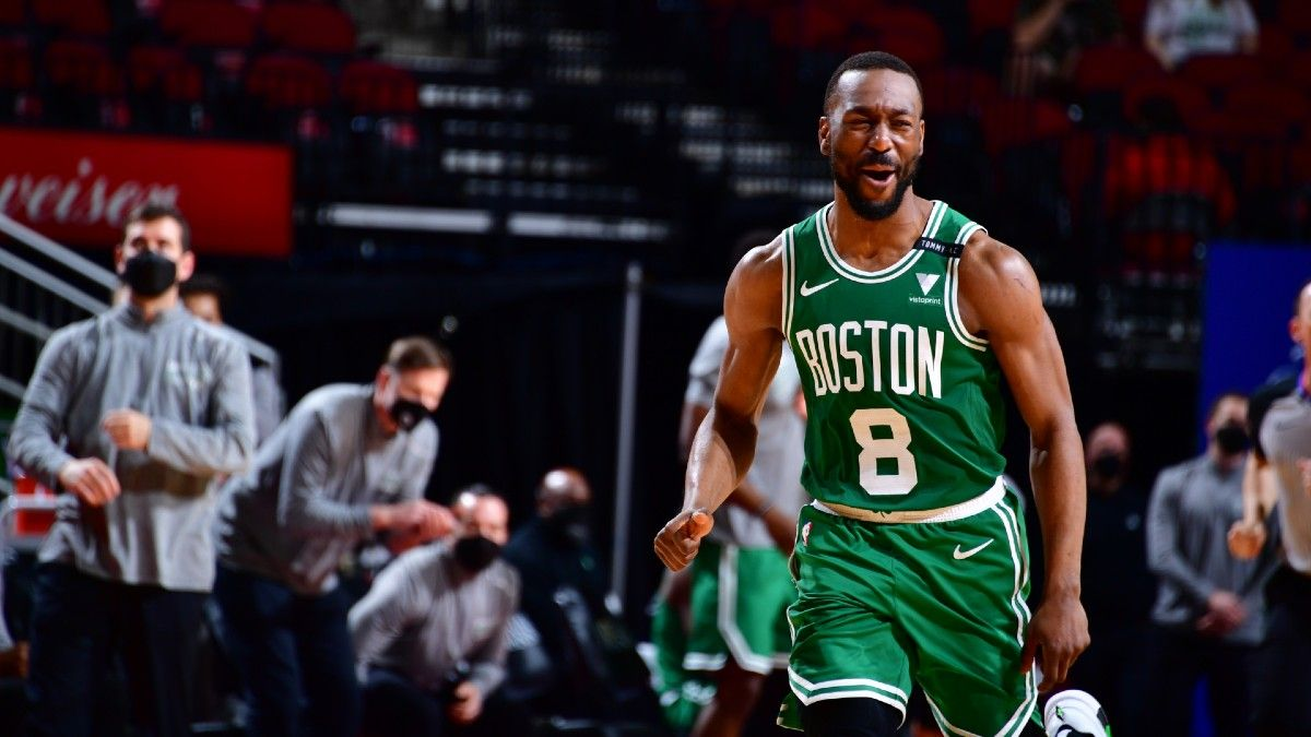 Jazz vs. Celtics NBA Odds & Picks: Fade Utah Against Healthy, Resurgent Boston (Tuesday, March 16) article feature image
