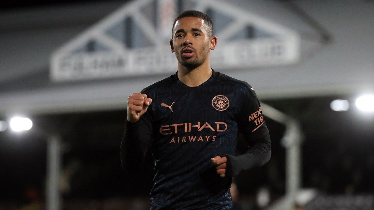 Manchester City vs. Borussia Mönchengladbach Champions League Betting Odds, Picks & Predictions (Tuesday, March 16) article feature image
