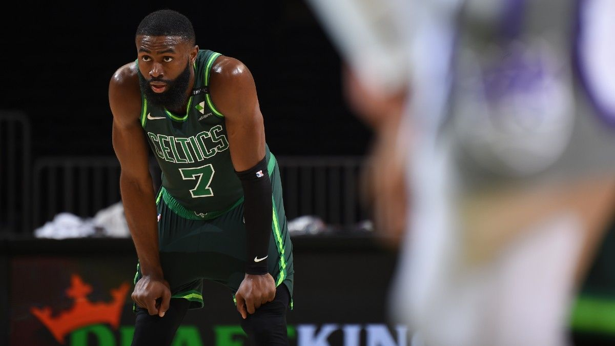Friday NBA Player Prop Bets & Picks: Celtics Duo Part of Plus Juice Day (March 26) article feature image