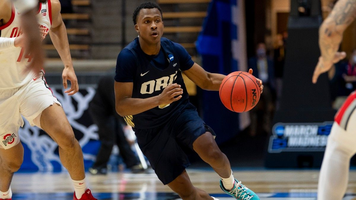 Florida vs. Oral Roberts NCAA Tournament Betting Odds & Picks: Back the Gators in Second Round Showdown article feature image
