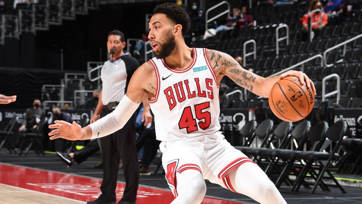 Jazz vs. Bulls NBA Odds & Picks: Back New-Look Chicago as Home Underdog (March 22) article feature image
