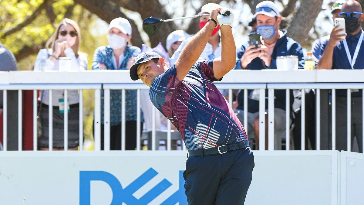 WGC Dell Match Play: Best Bets for Day 3 Including Patrick Reed & Matt Kuchar article feature image