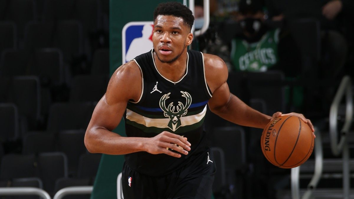Bucks vs. Clippers NBA Odds & Picks: Bet on the Road Underdog in Los Angeles (March 29) article feature image
