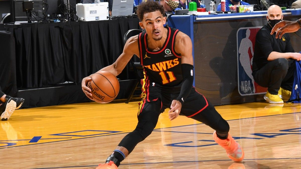 Hawks vs. Nuggets Odds & Picks: Betting Value On Surging Atlanta This Sunday article feature image