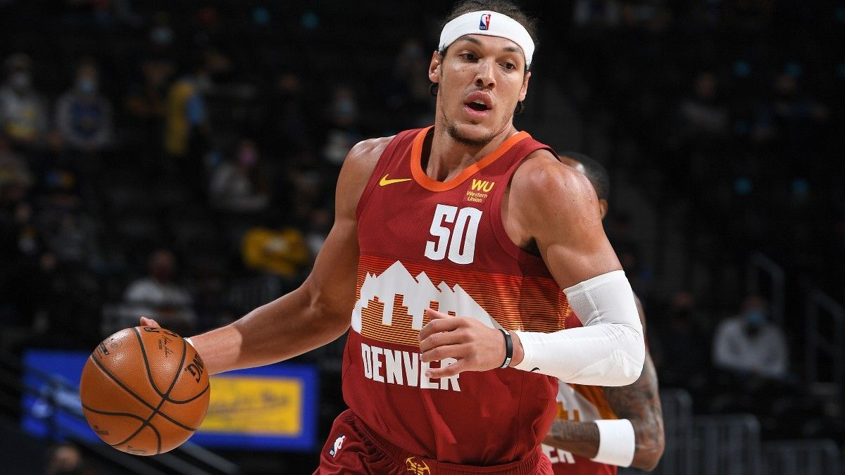 Nuggets vs. Clippers NBA Odds & Picks: Back Denver With Aaron Gordon (Thursday, April 1) article feature image