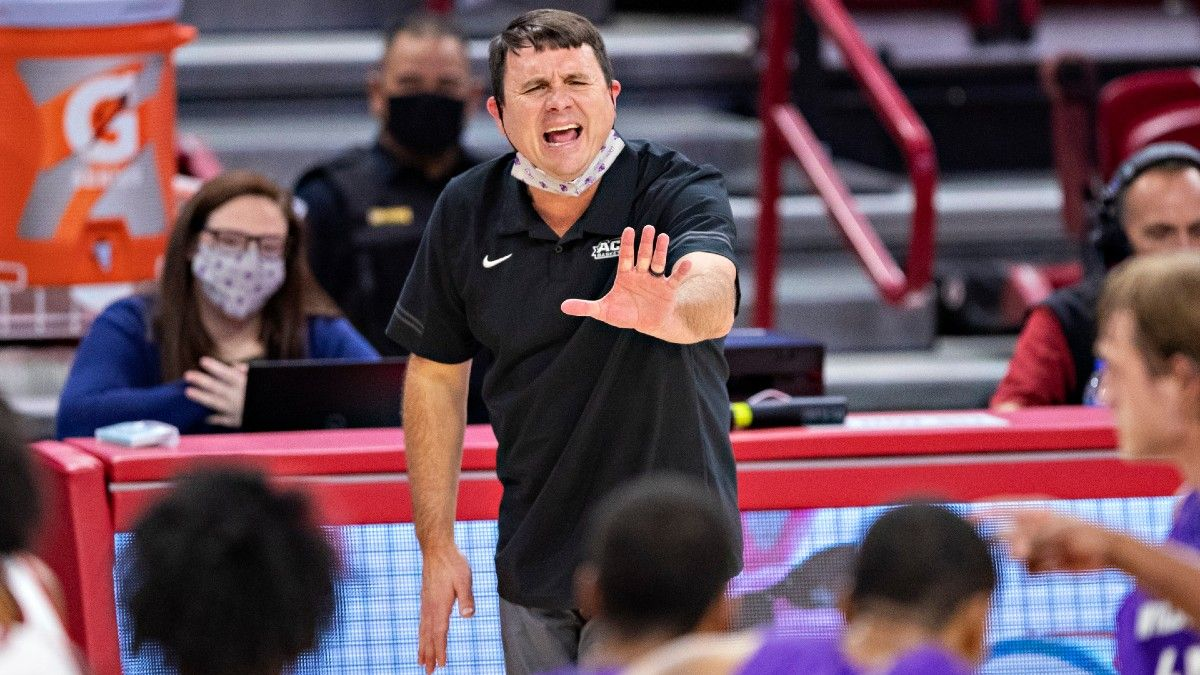 Abilene Christian vs. Nicholls State Odds & Pick: How to Bet the Southland Tournament Championship (March 13) article feature image