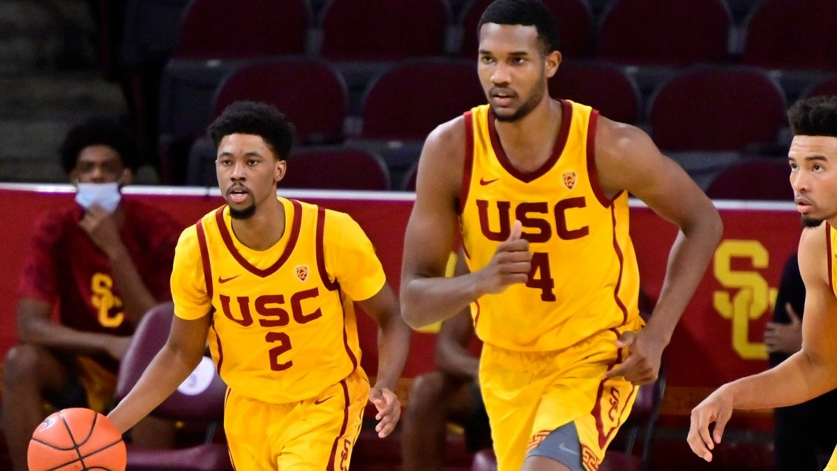 USC vs. UCLA College Basketball Odds & Pick: Bet Trojans to Down Bruins In Rivalry Game article feature image