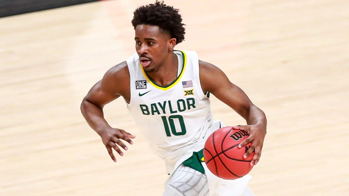 Big 12 Tournament Betting Preview: Who is the Best Bet to Beat Baylor? article feature image