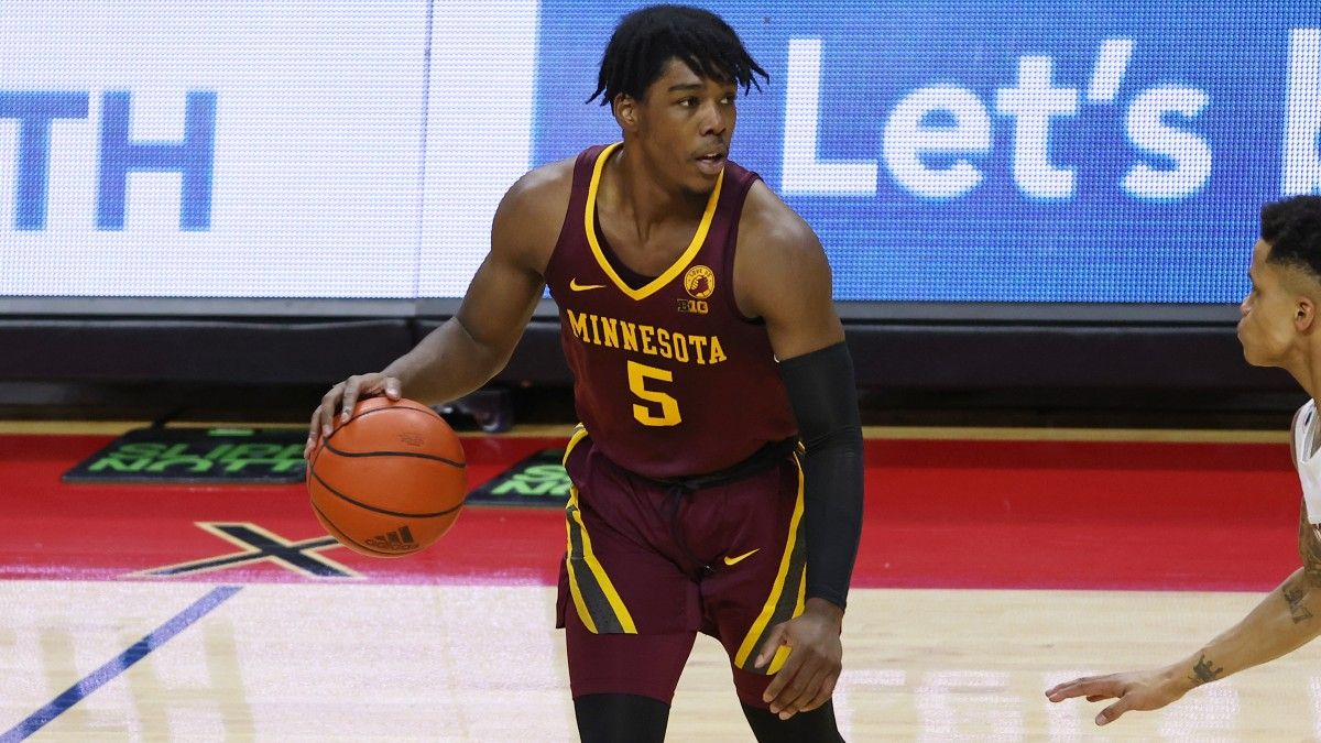 Minnesota vs. Rutgers Basketball Odds & Pick: Don't Expect Many Points On Saturday article feature image