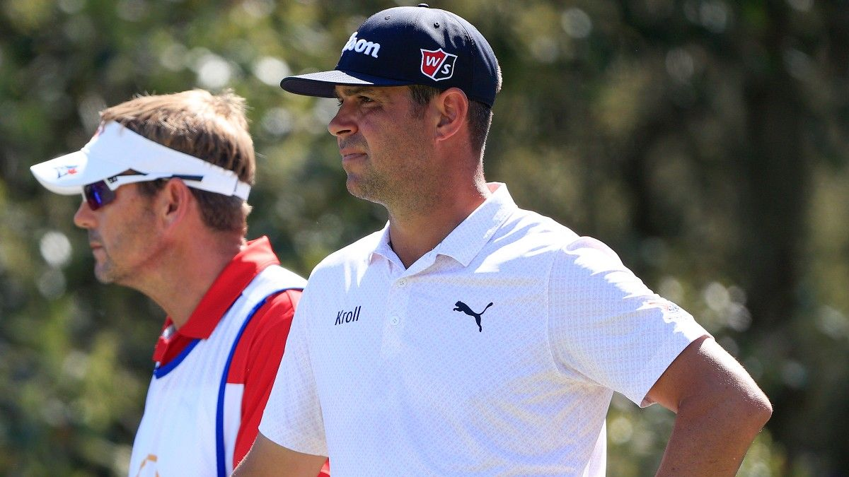 THE PLAYERS Championship Round 2 Buys & Fades: Buy Jason Day, Gary Woodland to Surpass Sergio Garcia article feature image