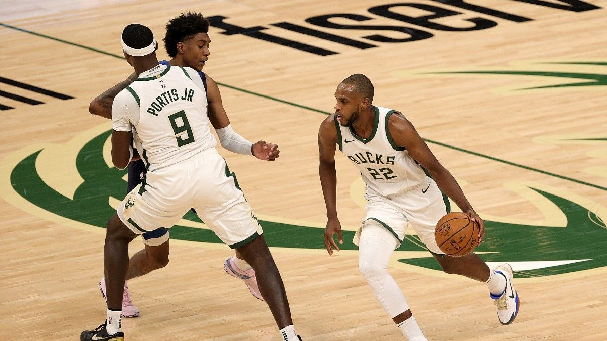 NBA Player Prop Bets, Picks: 3 Unders For Tuesday's Slate, Including Khris Middleton Assists (March 2) article feature image
