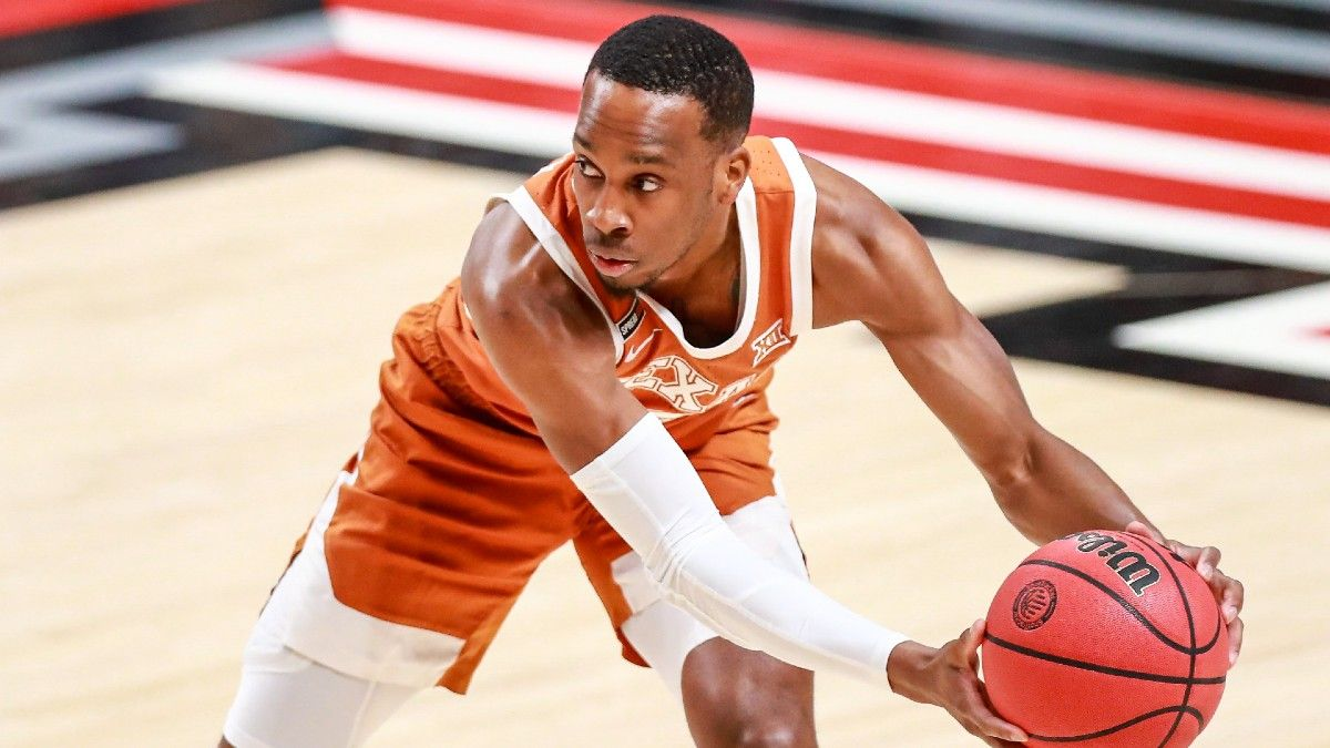 College Basketball Odds & Pick for Texas vs. Oklahoma: Sooners' Struggles to Continue Against Longhorns (Thursday, March 4) article feature image