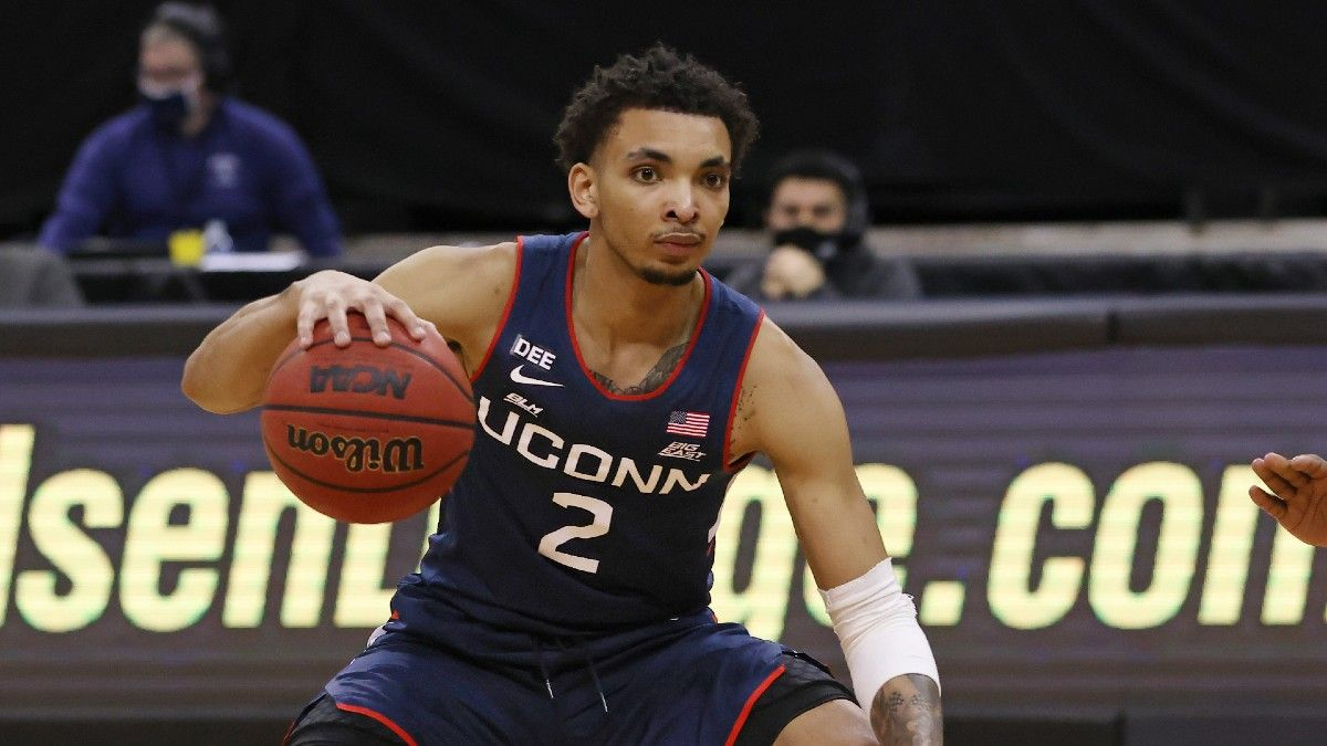 2021 Big East Tournament Betting Odds, Preview & Bracket: Path Open With Villanova Injuries, McDermott Suspension article feature image