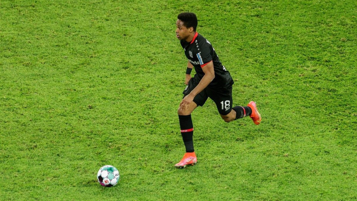 Saturday Bundesliga Betting Odds, Picks & Predictions: Borussia Mönchengladbach vs. Bayer Leverkusen (March 6) article feature image