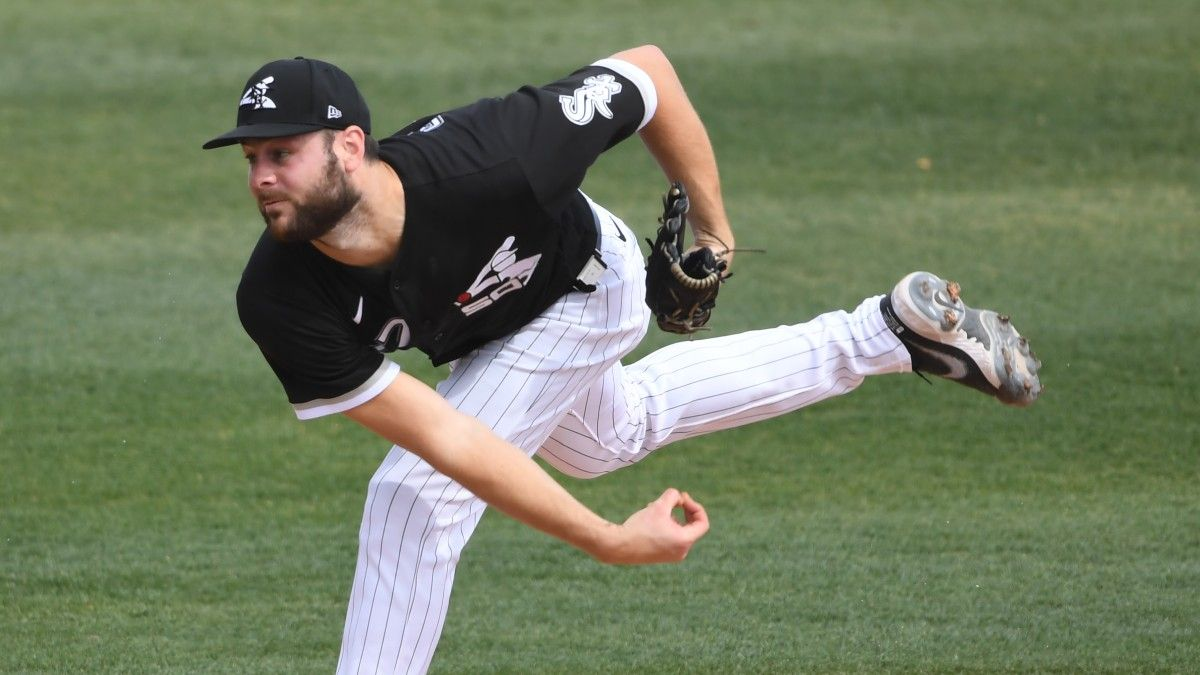White Sox vs. Angels MLB Odds & Picks: Giolito and Bundy Will Keep Bats Quiet (April 1) article feature image