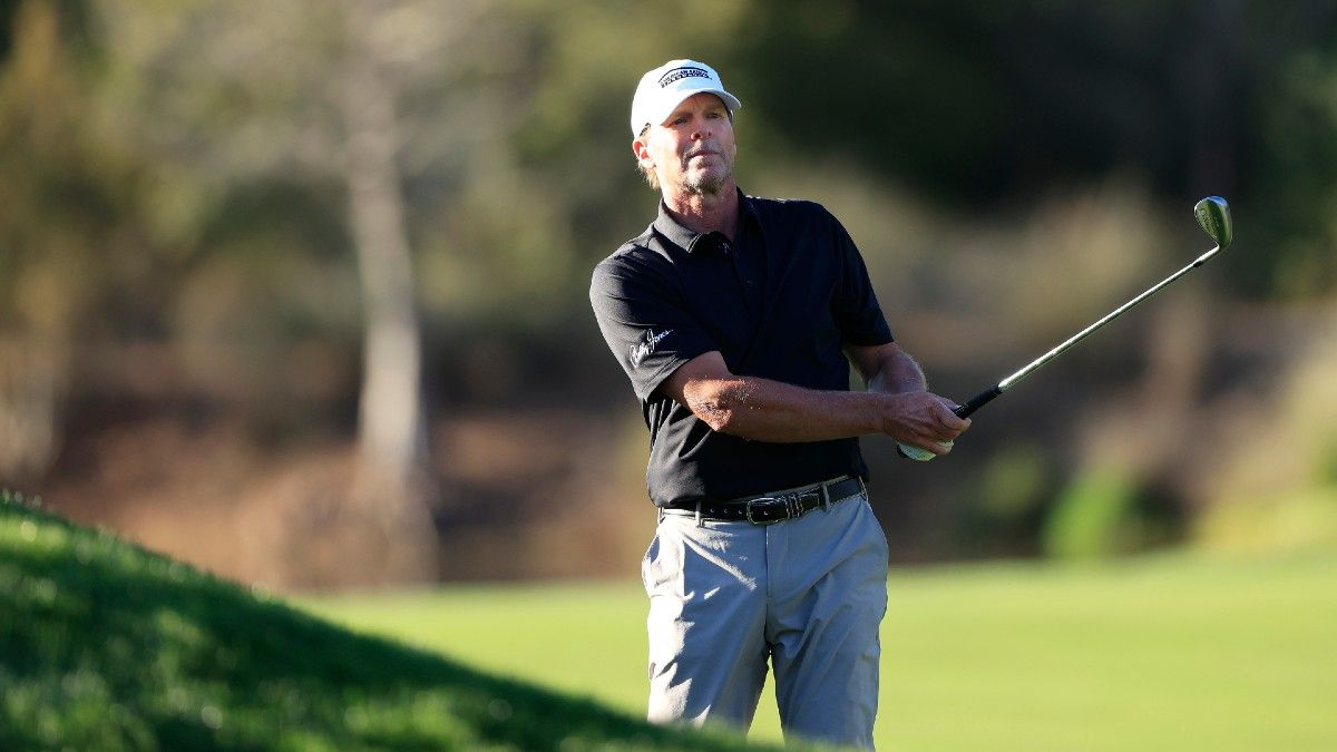 2021 Honda Classic Round 2 Buys & Fades: U.S. Ryder Cup Captain Steve Stricker is Resurgent article feature image
