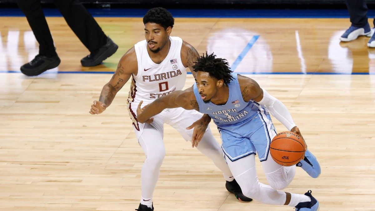 Stuckey: 5 Key Statistical Factors to Consider When Betting the NCAA Tournament article feature image
