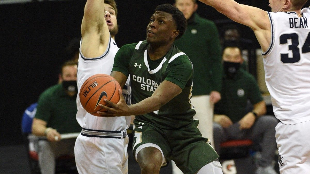 NIT 2021 Betting Odds, Picks, Predictions: Colorado State vs. N.C. State (March 25) article feature image