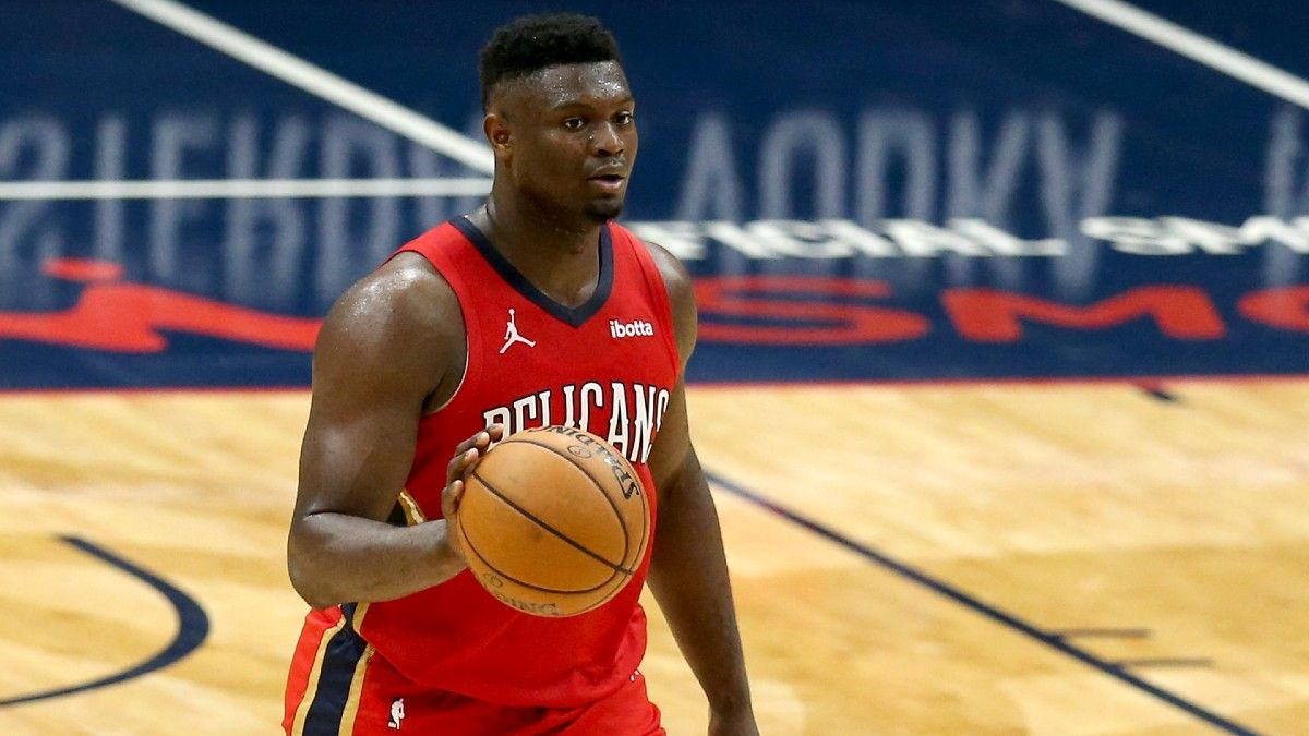 NBA Odds & Picks: Best Bets for Sunday, Including Cavaliers-Hawks & Pelicans-Clippers (March 14) article feature image