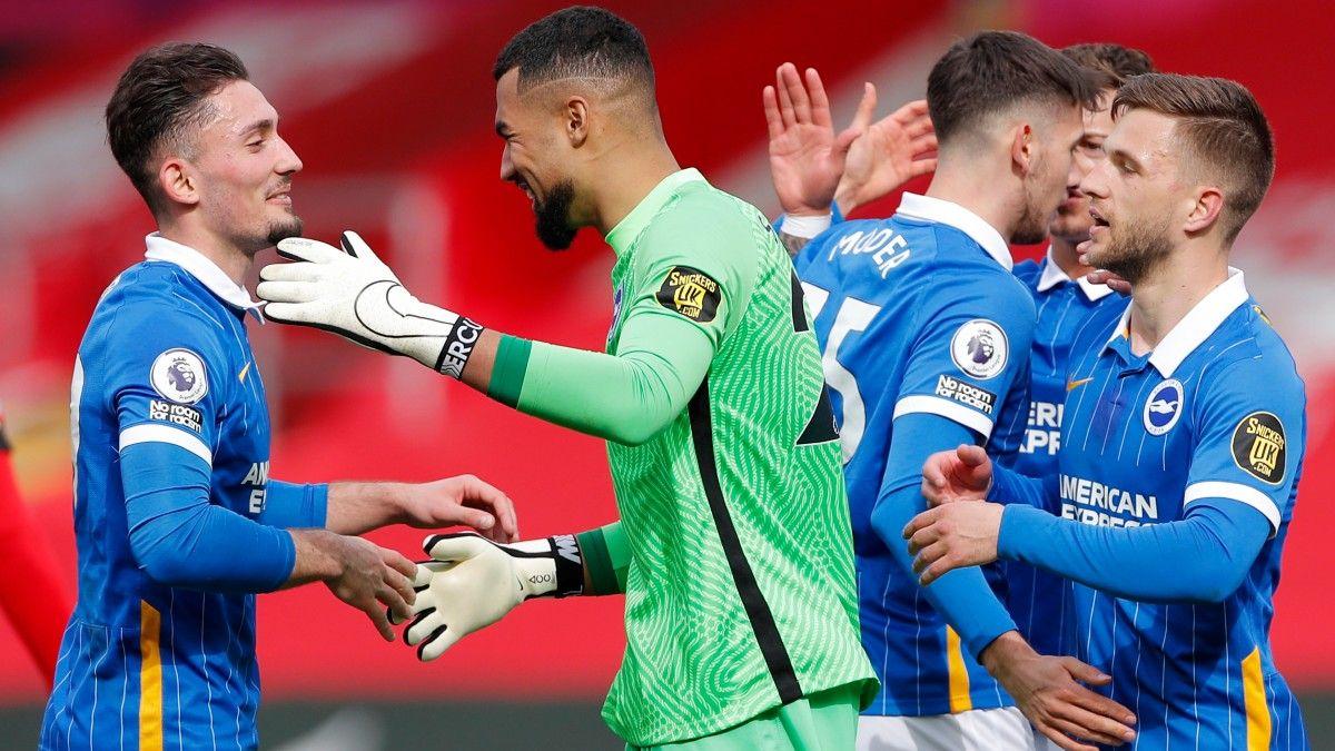 Brighton & Hove Albion vs. Newcastle United Saturday Premier League Betting Odds, Picks & Predictions article feature image