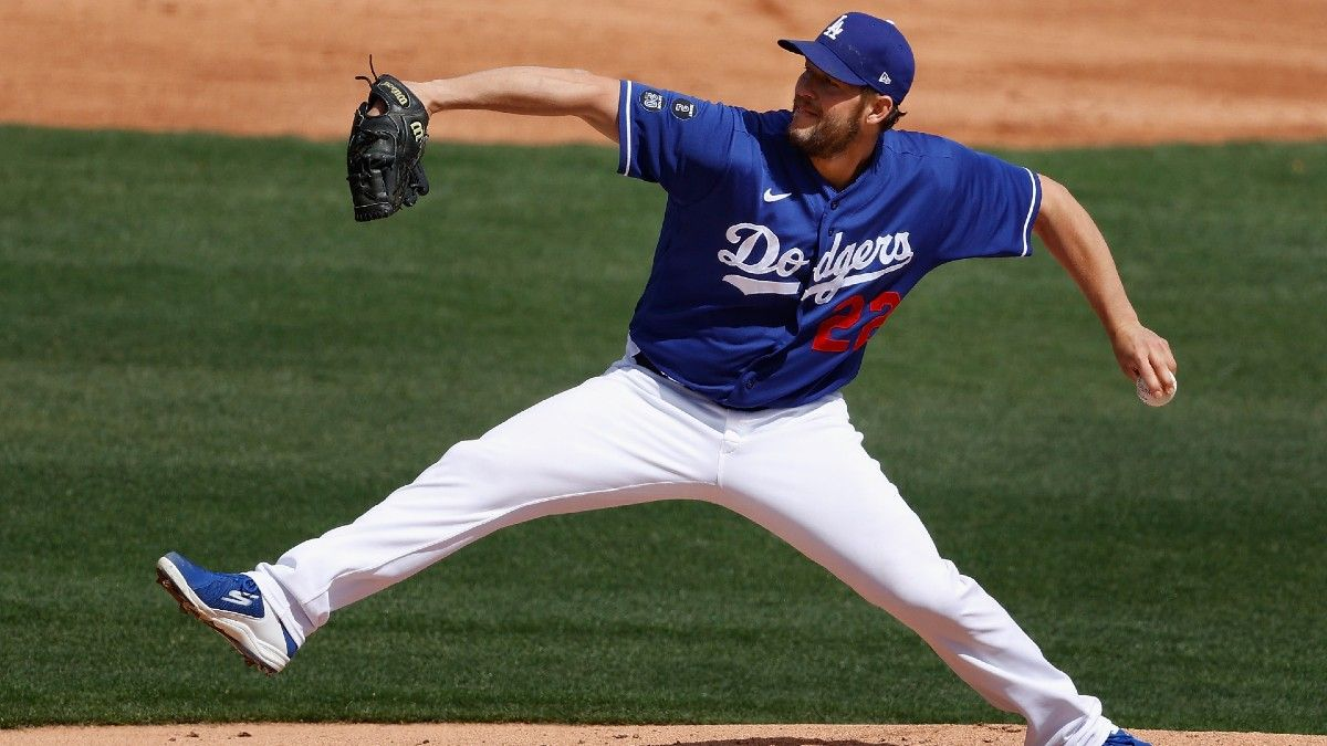 Dodgers vs. Rockies MLB Odds, Picks, Predictions: Under Has Value on Opening Day article feature image
