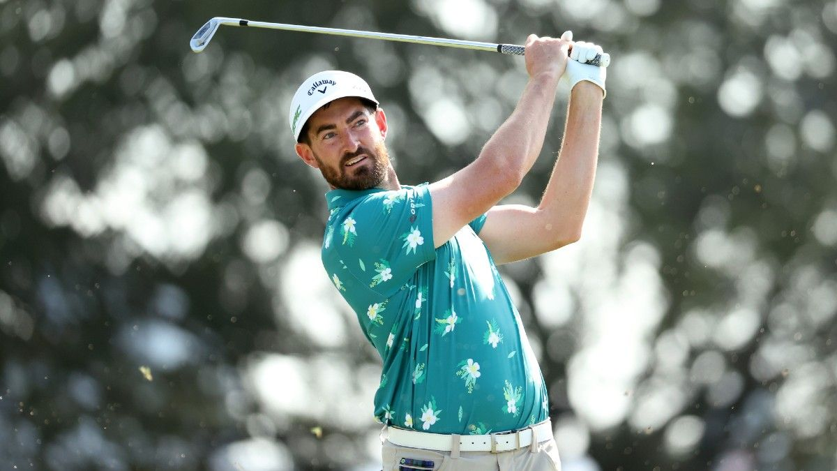 Perry's Corales Puntacana Resort and Club Championship Betting Picks & Preview: Seiffert, Two Longshots Worth Backing article feature image