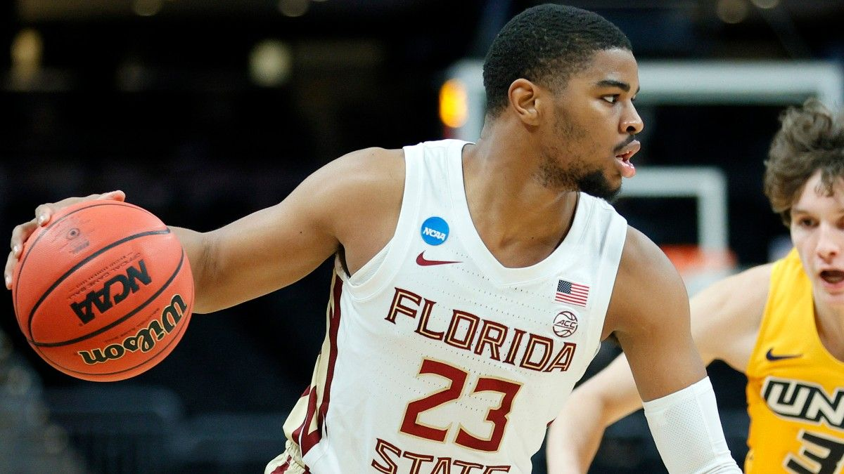 2021 NCAA Tournament Odds, Picks, Preview: Florida State vs. Colorado (March 22) article feature image