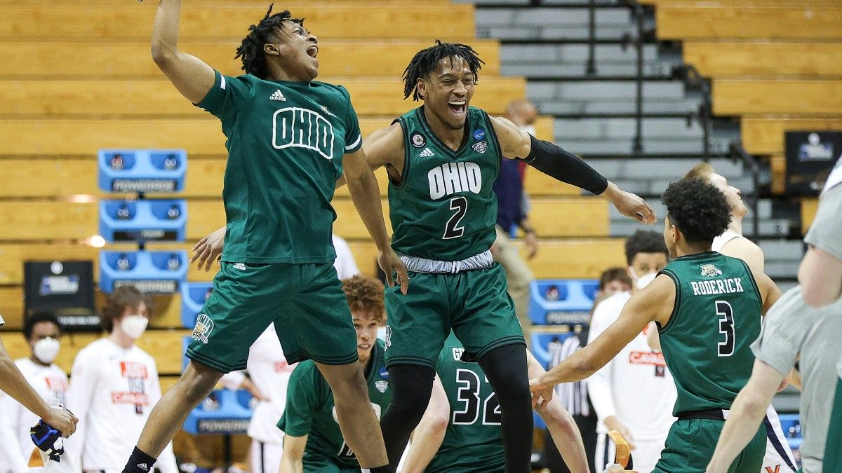 Ohio vs. Creighton Odds, Predictions, Pick: Bet Bobcats in Second Round of NCAA Tournament article feature image