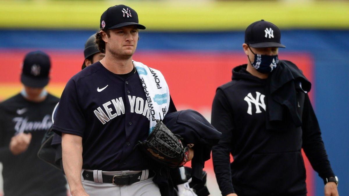 2021 MLB Odds, Picks, Predictions: Blue Jays vs. Yankees Betting Preview (April 1) article feature image
