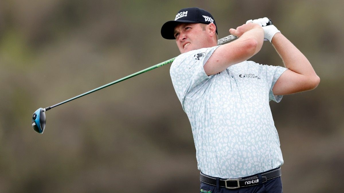 WGC-Dell Match Play: Best Bets Entering Day 2, Including Jason Kokrak as a Longshot article feature image