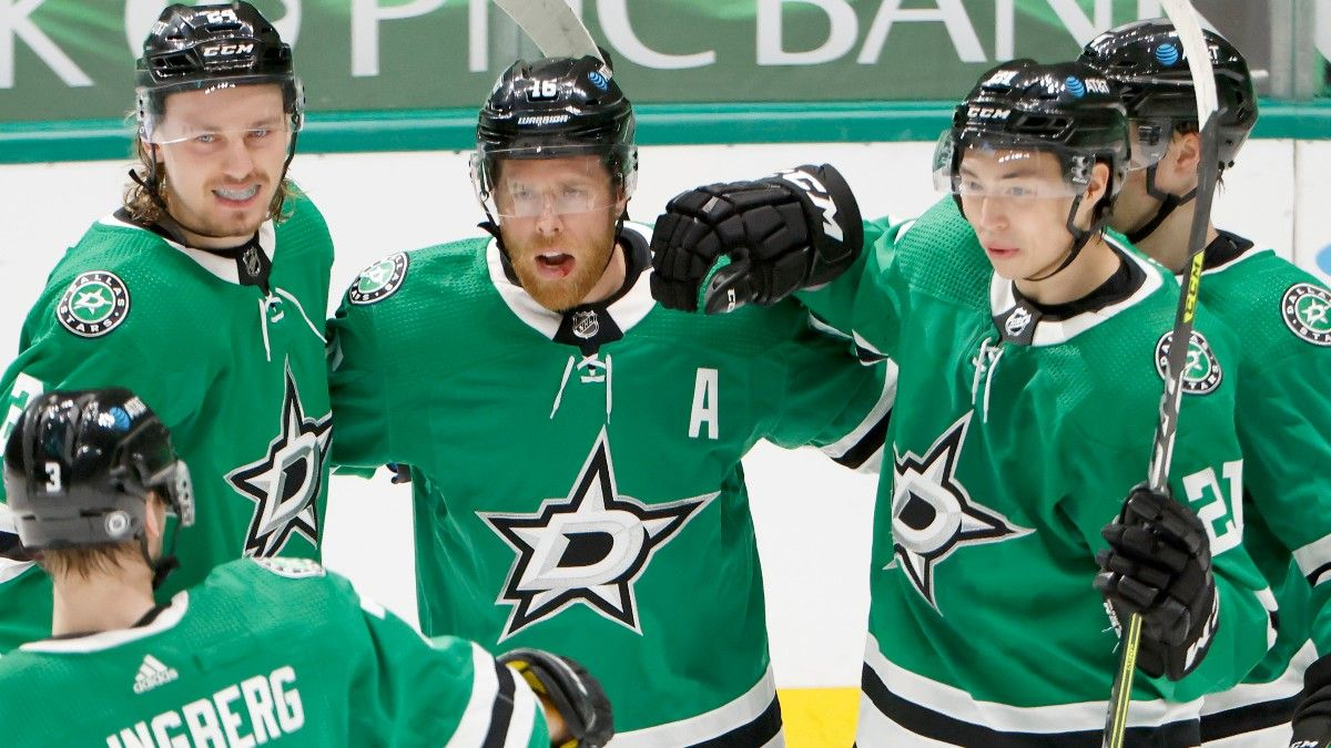 Panthers vs. Stars NHL Betting Odds & Pick: Dallas Has Value at Home (Saturday, March 27) article feature image