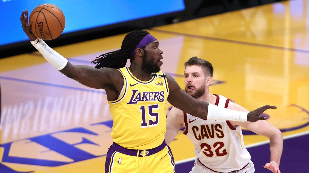 Magic vs. Lakers NBA Odds & Picks: Los Angeles Favored by Too Much Against Depleted Orlando (Sunday, March 28) article feature image
