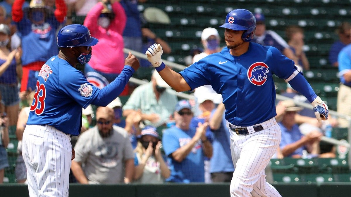Chicago Cubs Odds, Promo: Bet $1 on the Cubs, Get $100 FREE No Matter What! article feature image
