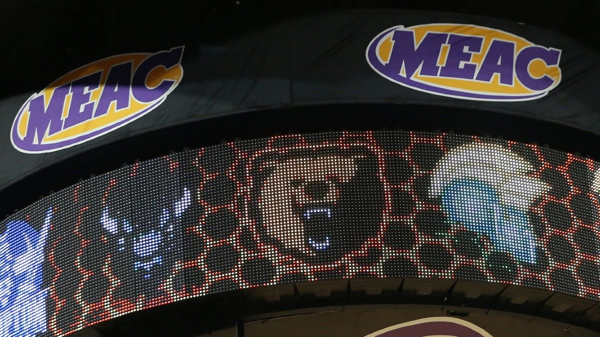 MEAC Championship Betting Odds & Pick: Morgan State vs. Norfolk State (Saturday, March 13) article feature image