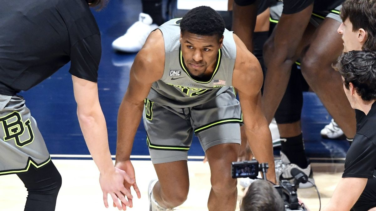 Sunday College Basketball Odds & Pick for Texas Tech vs. Baylor: Expect Big 12 Offenses To Shine (March 7) article feature image