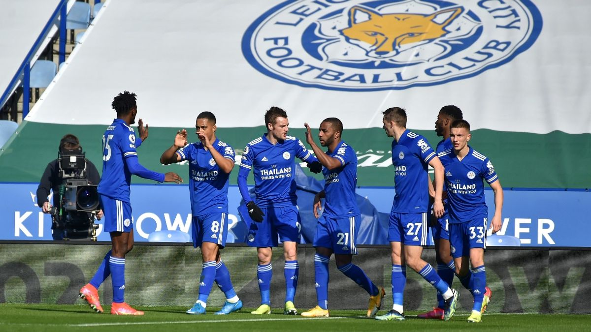Burnley vs. Leicester City Odds, Picks & Predictions: How To Bet Wednesday's Premier League Match article feature image