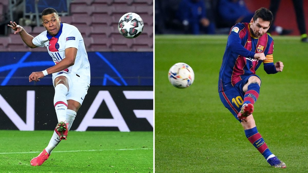 Champions League Betting Odds, Picks & Predictions for Paris Saint-Germain vs. Barcelona (Wednesday, March 10) article feature image