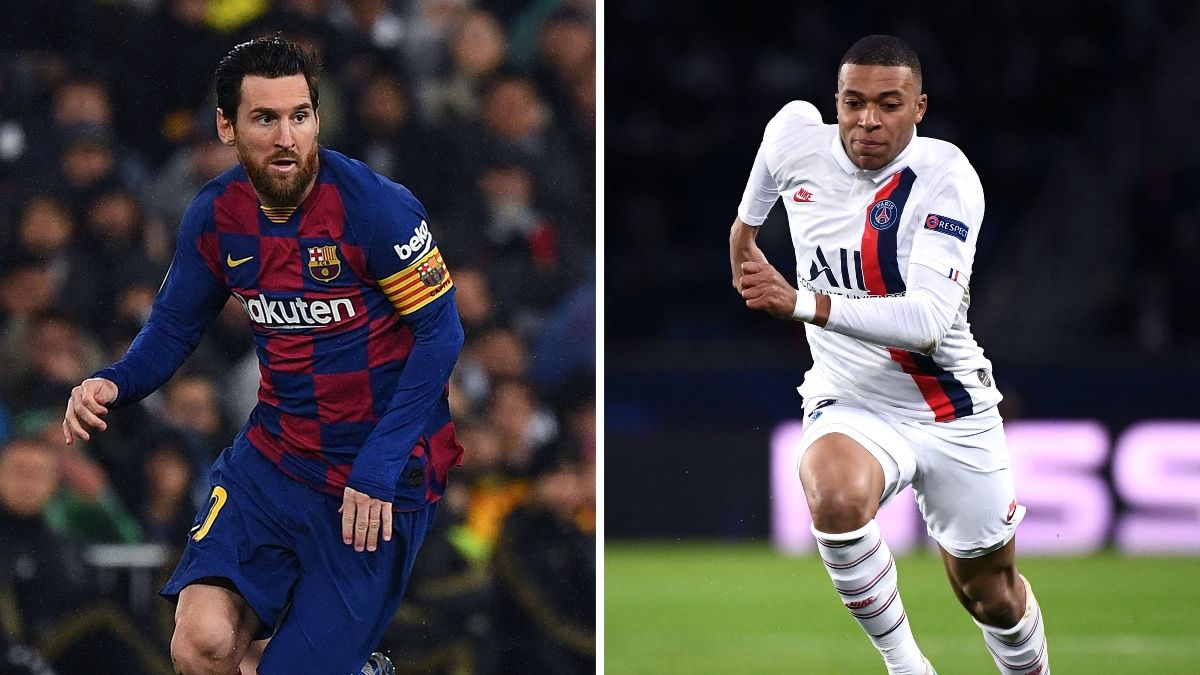 Champions League Betting Picks & Predictions: Our Favorite Bets for Paris Saint-Germain vs. Barcelona, Liverpool vs. RB Leipzig (Wednesday, March 10) article feature image