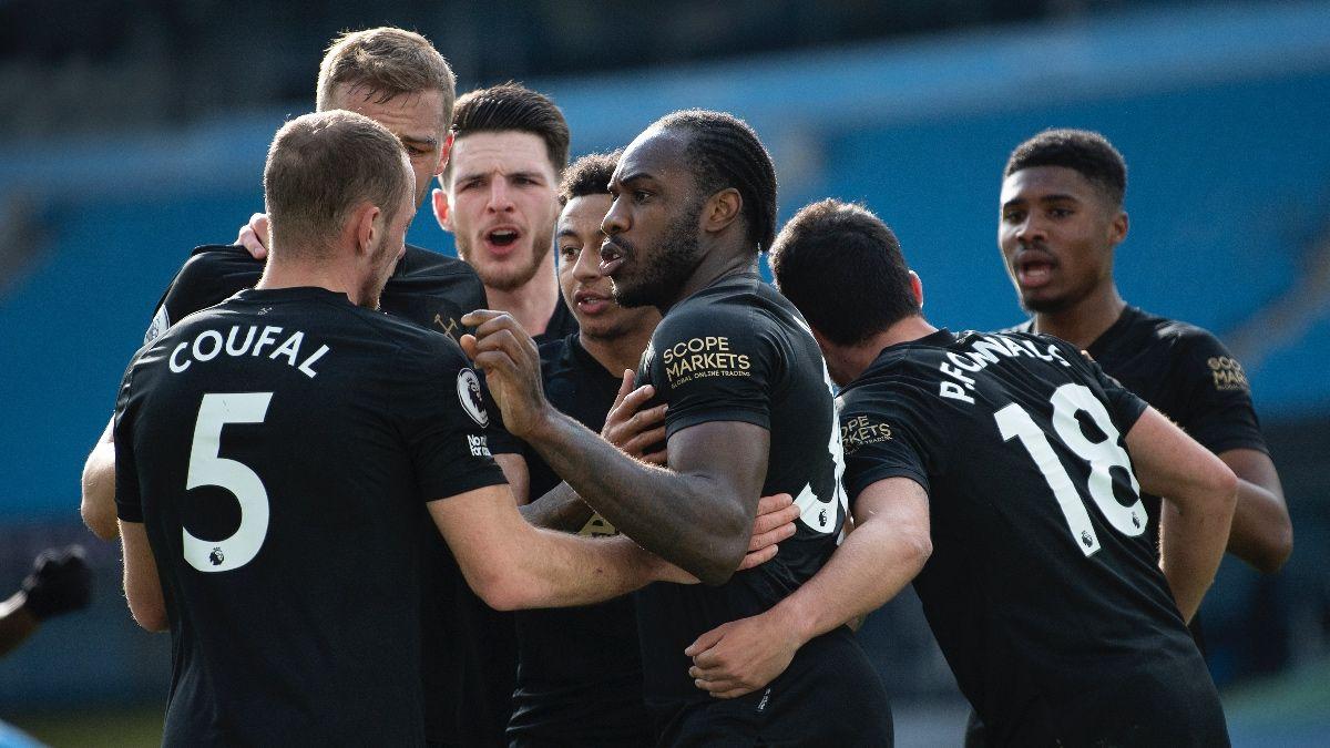 West Ham United vs. Leeds United Premier League Betting Odds, Picks & Predictions (Monday, March 8) article feature image