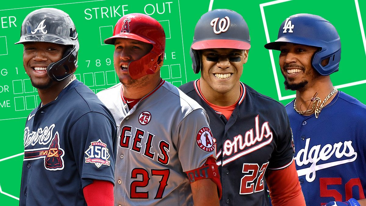 MLB MVP Odds & Betting Picks: Our Staff Drafts Its Best Bets for 2021 article feature image