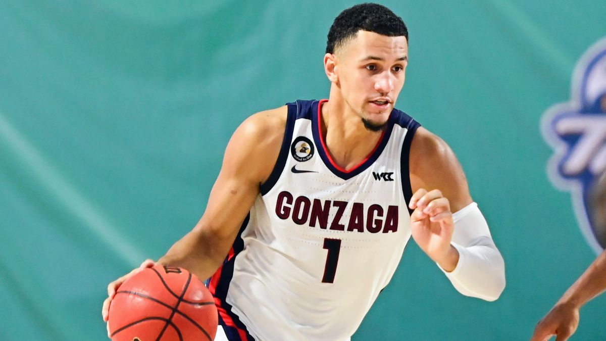 2021 NCAA Tournament Bracket Breakdown: West Region Betting Angles & Predictions article feature image
