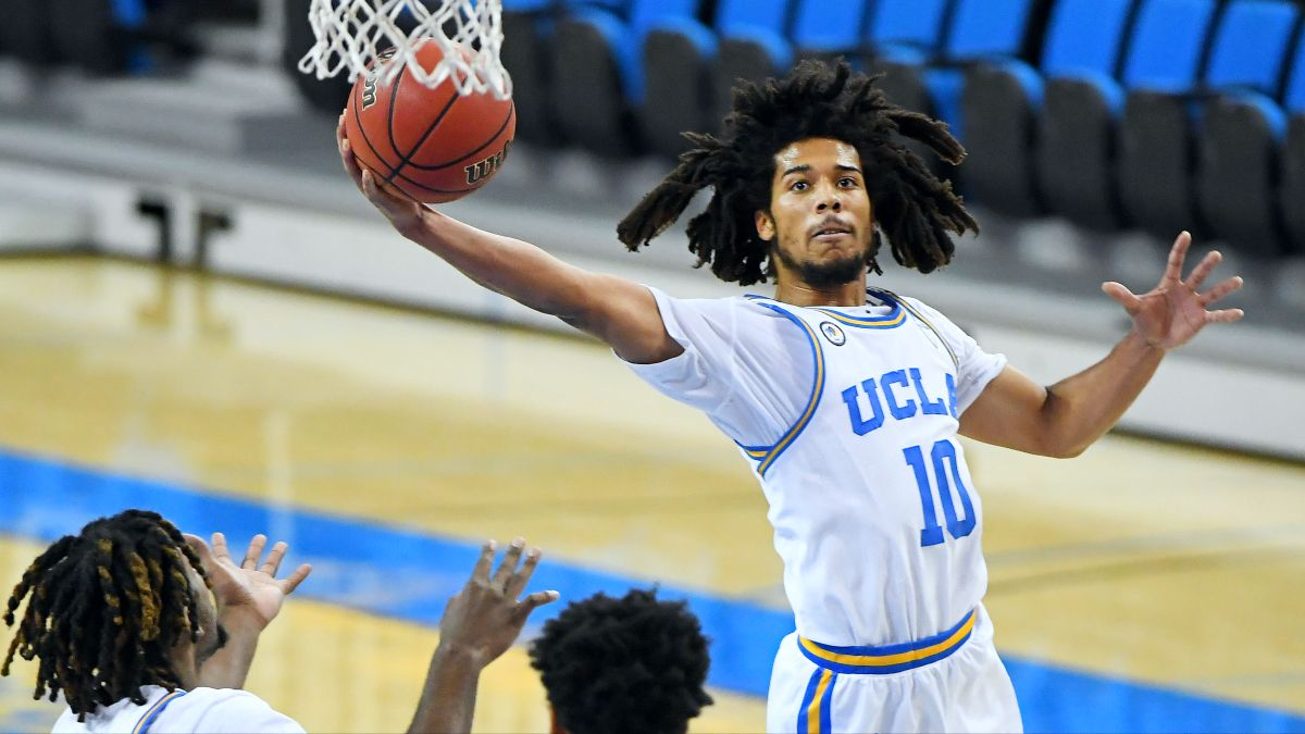 UCLA vs. Michigan State Betting Odds, Picks, Predictions: Can Either Team Find Offense in NCAA Tournament First Four? article feature image