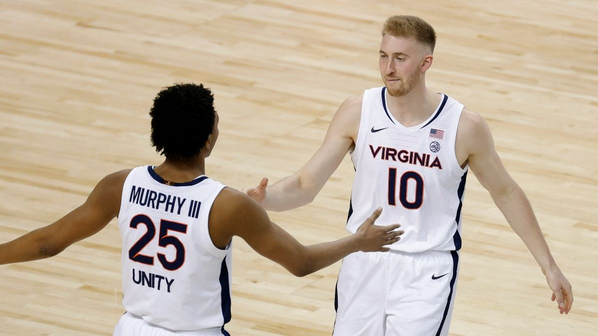 Virginia vs. Ohio Odds, Analysis, Betting Prediction for NCAA Tournament (March 19, 2021) article feature image