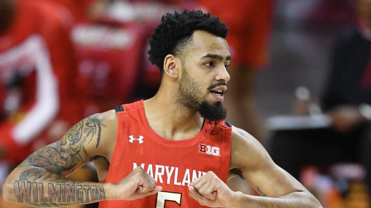 2021 NCAA Tournament Odds, Picks, Predictions: Alabama vs. Maryland Betting Preview (March 22) article feature image